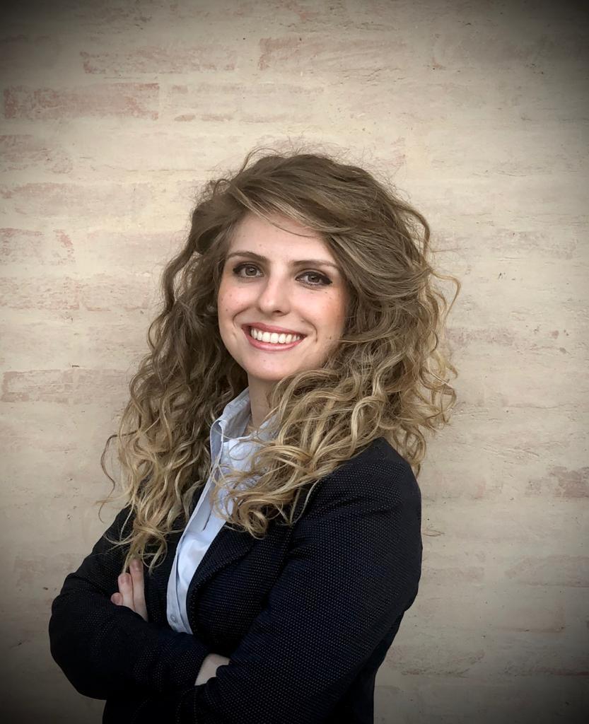 Dra. Danielle Zoega Rosim